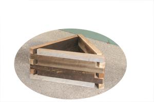 RhinoLoc Tri Cog roof support