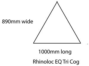 RhinoLoc EQ