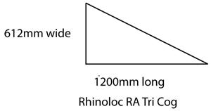 RhinoLoc RA