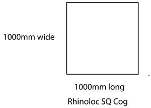 RhinoLoc SQ